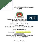 Formarto de Proyecto Final_Nuevas Tecnologías