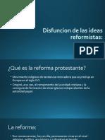 Disfuncion de las ideas reformistas.pptx