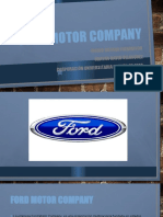 Ford motor Company.pptx