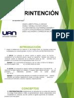 PRETERINTENCIÓN (2)