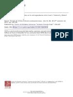 La difusión de la cultura andina en la correspondencia entre Luis E. Valcárcel y Robert Lehmann-Nitsche