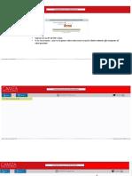 Certificaciones de Obra Solicitud Por Correo Electronico