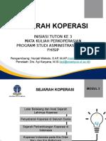 Pertemuan 3 Modul 2 KB 3-4
