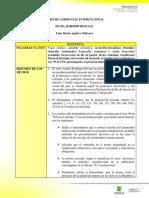 VF.Ficha jurisprudencial C- 528-94