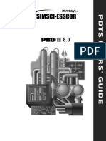 PROII Data Transfer System User Guide