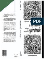 Robert Ambelain l Alchimie Spirituelle Technique de La Voie Interieure