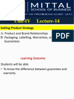 L14 Setting Product Strategy(Product Relationship)