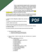 Tdr COPADE (Resumen)