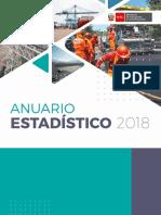 Anuario Estadistico 2018-Mct