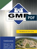 BROCHURE, EXPERIENCIA Y EEFF GMP INGENIEROS (1)