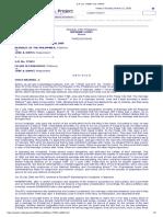 RA v Dayot G.R. No. 175581 and 179474