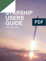 Starship Users Guide v1