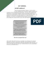 Dot NET FAQ prakash