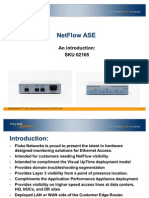 NetFlowASE