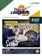 Evangelista Edicion Especial