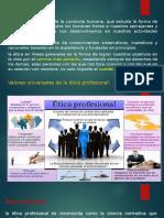 DIAPOSITIVAS SEGUNDO ENCUENTRO -ETICA