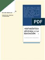 Apuntes de Estadística .doc