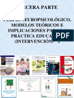 TEA 1 consideraciones iniciales, motivaciones y aprendizaje