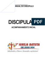 MANUAL DO DISCIPULO TERMINADO