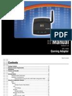 D Link DGL 3420 Manual