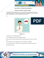Evidence_Expressing_advice.doc
