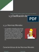 Clasificación-de-Normas