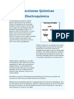 electroquimica