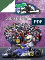 AKA Manual 2007