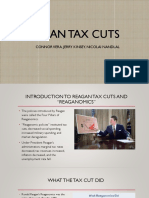History of Taxation Project 2