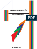 12. FUNDAMNETODS DE INVESTIGACION I. UNIGUAJIRA. OK 2015