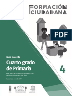 4 Guiìa CUARTO PRIMARIA
