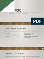 EL OCIO.pptx