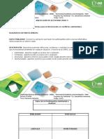 Anexo Actividad Paso 3. Herramientas para la intervención en conflictos ambientales