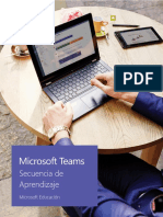 Microsoft-Teams-Educacion-Secuencia-de-Aprendizaje-SPA