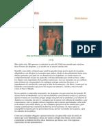 Simon Bolivar. Carta de Jamaica