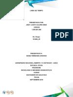 LINEA DE TIEMPO TERAPIAS NATURALES (1)