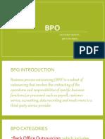 bpo introduction