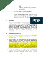 DEMANDA EXONERACIÓN DE PENSIÓN WILSON DIAZ EDQUEN