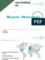 Presentación Busak & Shamban