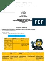 FUNDAMENTOS DE ADMINISTRACION- FASE 4