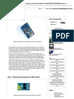 Using the ESP8266 module.pdf