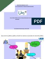Políticas Púb. Infografía