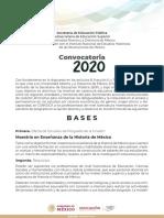 Convocatoria_MEHM_2020