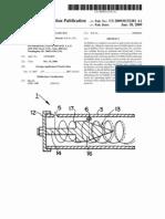 Bubble Atomiser Patent