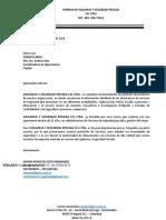 PORTAFOLIO SERVICIO DE ESCOLTAS
