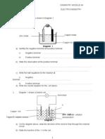Module 6A Electrochemistry II