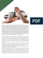 Poder Judicial de Entre Ríos – Planes de ahorro para compra de autos_ el juez Moia sentenció que la cautelar es en beneficio de quienes presentaron el amparo
