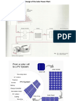 design of the solar power plant.pdf