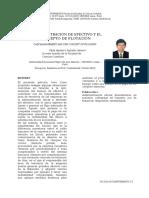 La administración del efectivo y el concepto de flotación.docx