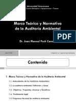1. Marco Teórico y Normativo de la Auditoría Ambiental 2020
